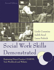 Social Work Skills For Beginning Direct Practice