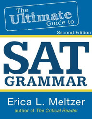 Ultimate Guide To Sat Grammar