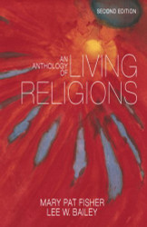 Anthology Of Living Religions