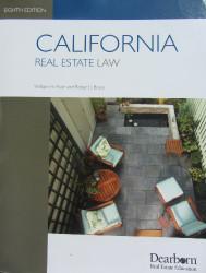 California Real Estate Law - William Pivar