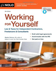 Working For Yourself - Stephen Fishman