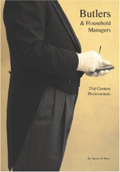Butlers And Household Managers