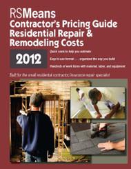 Cpg Residential Repair And Remodeling