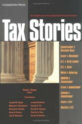 Tax Stories