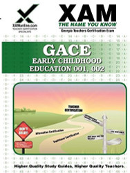 Gace Early Childhood Education 001 002