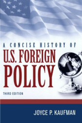 Concise History Of U.S Foreign Policy