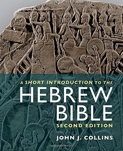 Short Introduction To The Hebrew Bible