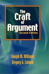 Craft Of Argument