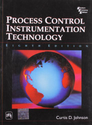 Process Control Instrumentation Technology