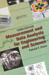 Measurement Data Analysis And Sensor Fundamentals For Engineering And Science