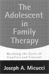Adolescent In Family Therapy