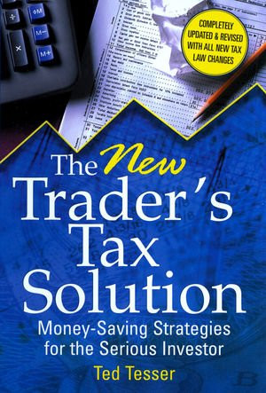 New Trader's Tax Solution