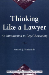 Thinking Like A Lawyer