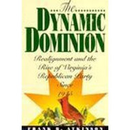 The Dynamic Dominion by Frank Atkinson