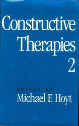Constructive Therapies Volume 2