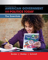 American Government And Politics Today The Essentials   [Barbara Bardes]