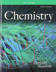 Chemistry AP Edition - Steven Zumdahl
