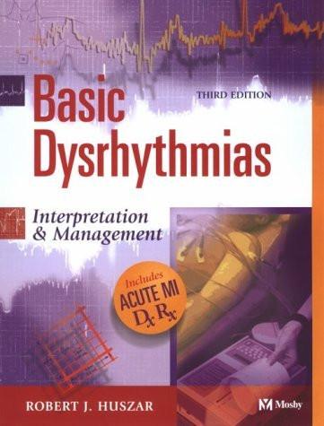 Basic Dysrhythmias