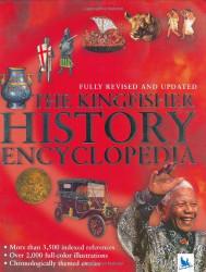 Kingfisher History Encyclopedia