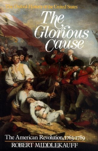 Glorious Cause