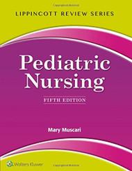 Lippincott's Review Series Pediatric Nursing