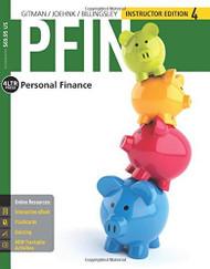 PFIN by Randall M Billingsley