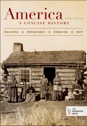 America A Concise History