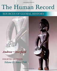 Human Record Volume 2