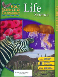 Science & Technology Teacher's Edition Life Science