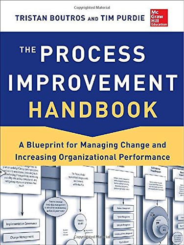 Process Improvement Handbook