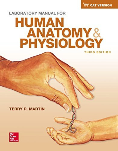 Laboratory Manual For Human Anatomy And Physiology
