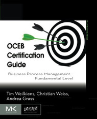 OCEB 2 Certification Guide Business Process Management -