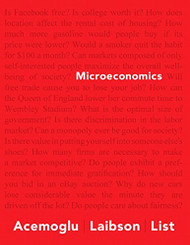 Microeconomics Plus New Myeconlab