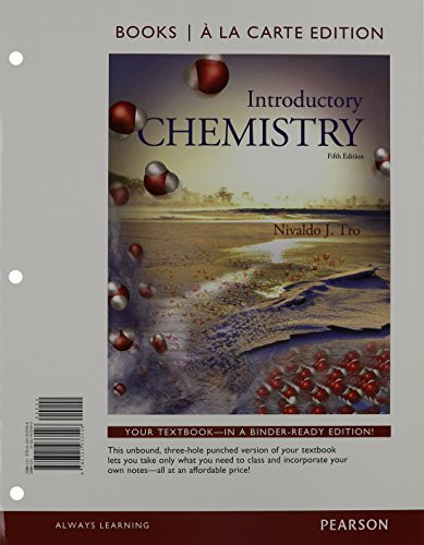 Introductory Chemistry and Modified Masteringchemistry -- Valuepack Access Card
