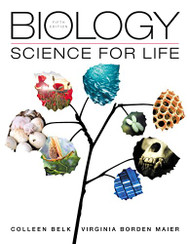 Biology Science For Life   [Colleen Belk]