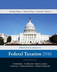 Prentice Hall's Taxation Individuals