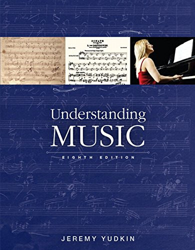 Understanding Music Mymusiclab For Music Appreciation