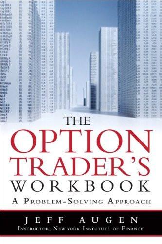 Option Trader's Workbook