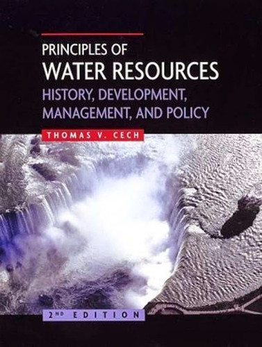Principles Of Water Resources