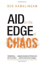 Aid On The Edge Of Chaos