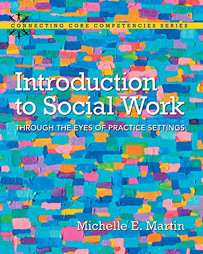 Introduction To Social Work