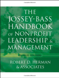 Nonprofit Leadership And Management