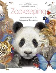 Zookeeping by Mark Irwin