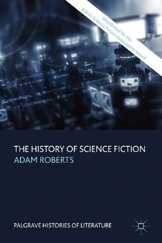 History of Science Fiction