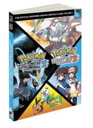 Pokemon Black Version 2 And Pokemon White Version 2 Scenario Guide