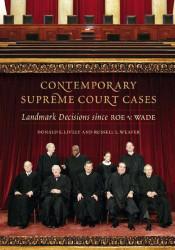 Contemporary Supreme Court Cases