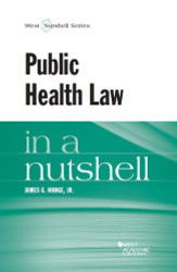 Public Health Law in a Nutshell