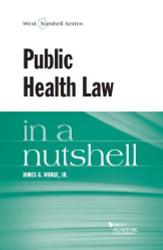 Public Health Law in a Nutshell