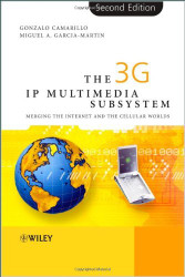 3G Ip Multimedia Subsystem