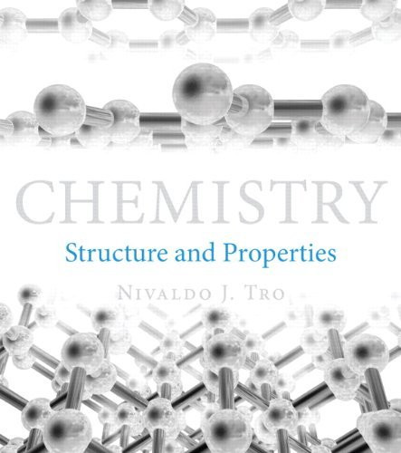 Chemistry Structure and Properties